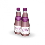 Nutrivi Peptide Power Drink 2 x 330ml.