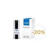 Larens Syn-Ake Eye Cream 15ml.+5ml. gratis