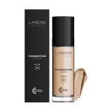 Larens Wellu Colour Liquid Foundation Glow 30ml 02G