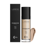 Larens Colour Liquid Foundation Matt 30ml 01M