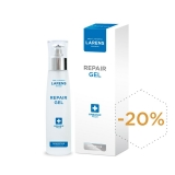 Larens Repair Gel 100 ml.