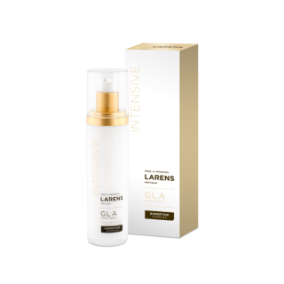 Larens Peptidum  GLA Face Cream 50ml.