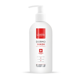 Larens Dermo Wash Face & Body 250ml