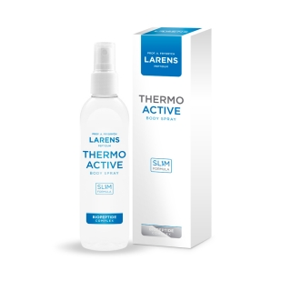 Larens Thermo Active Body Spray 100ml