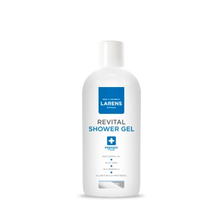 Larens Revital Shower Gel 200ml