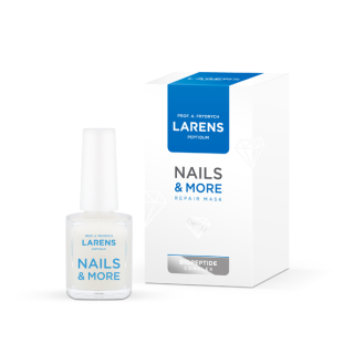 Larens Nails & More Repair Mask 16ml