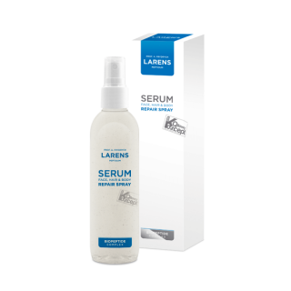 Larens Serum Hair & Body Repair Spray 150 ml