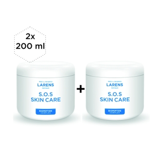 Larens SOS Skin Care 200ml x 2